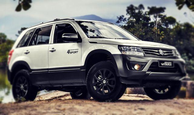 2019 Suzuki Grand Vitara Rumors Changes Price 2020 Motorlar Arabalar