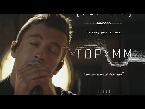 twenty one pilots: TOPxMM (the MUTEMATH sessions) - YouTube This is honestly the most wonderful thing I've ever seen