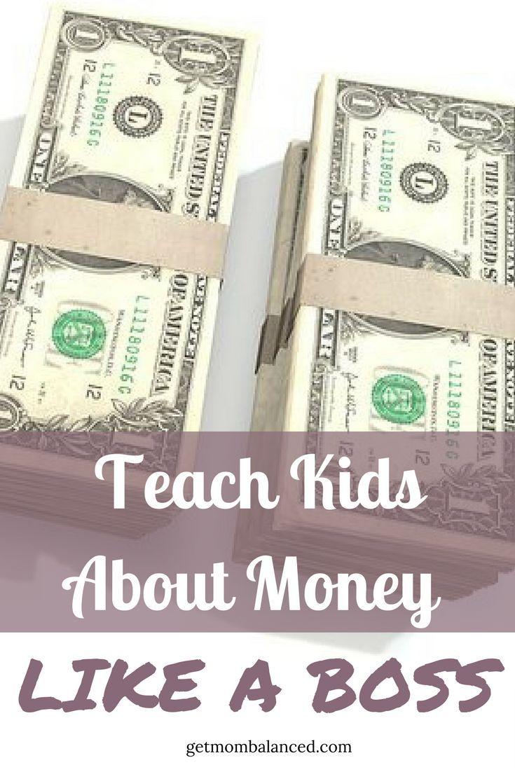 ideas meet money