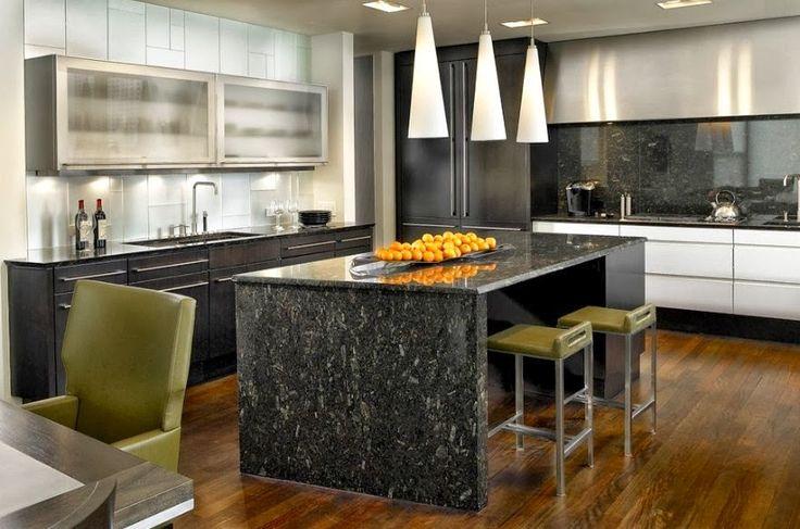 кухня в стиле контемпорари, современная кухня, идеи для современной кухни