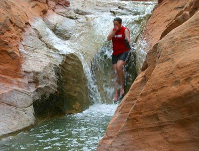 Fun things to do in St.George! Wow, I just looked over this page and I didn't know about some of these... and I live here! I'll have to check them out this summer...