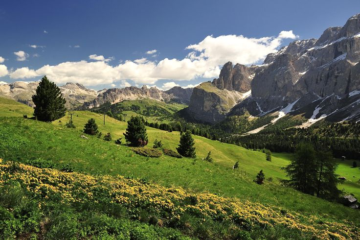 Fotografía Trail to the Refuge Vicenza - Dolomites por Gaia Biada en 500px