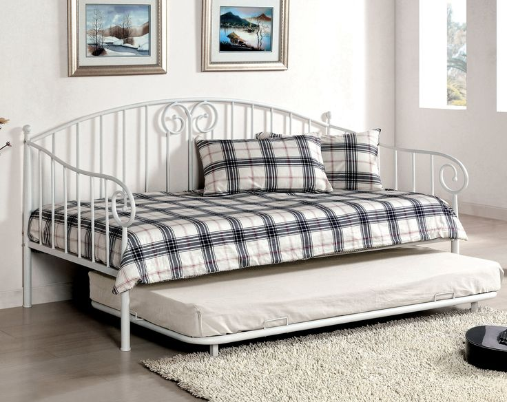 Donaldson Transitional Daybed