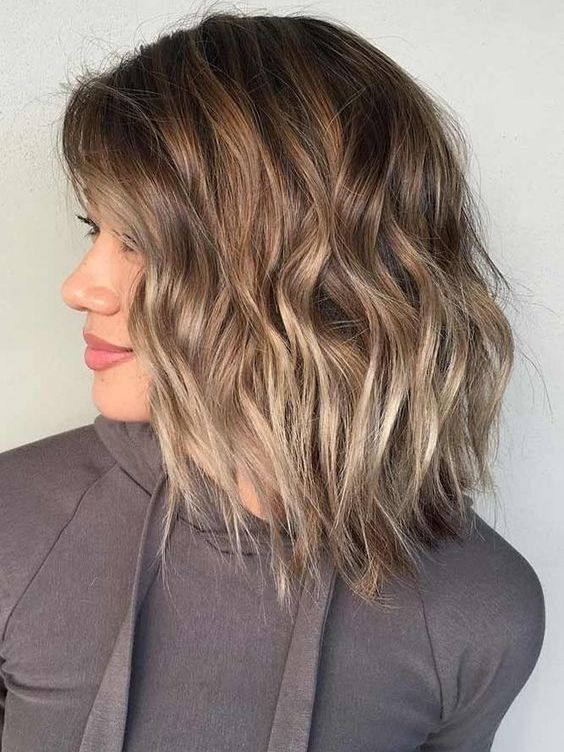 Get A Head Start with These Trendy Hair Color Ideas for Fall-Winter for A New Hair Look or Just A Slight Update