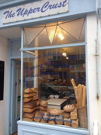 The Upper Crust Bakery Hove Ltd, Hove: See 39 unbiased reviews of The Upper Crust Bakery Hove Ltd, rated 5 of 5 on TripAdvisor and ranked #102 of 298 restaurants in Hove.