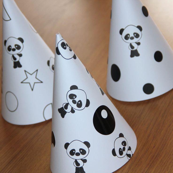 Best 25+ Panda party ideas on Pinterest | Panda birthday party ...