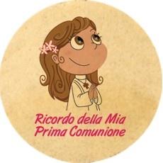 #BSK8 #biscotti personalizzati #idee regalo #comunione #cerimonia #bomboniera #idea originale #ricordo
