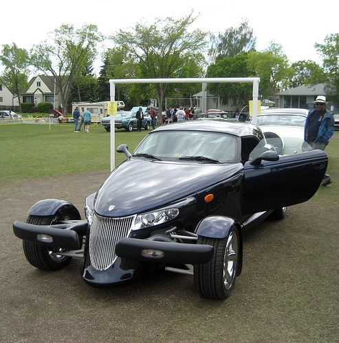 16 Best Plymouth Prowler Images On Pinterest