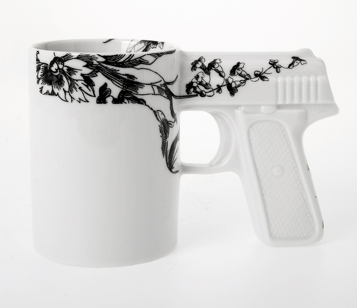 For the Femme Fatale in you life...who really likes coffee.  WANT.