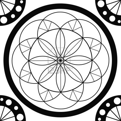 79 Best Images About Sacred Geometry On Pinterest