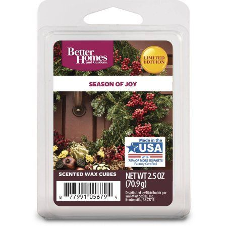 156 best images about better homes gardens walmart scented wax melts on pinterest gardens for Better homes and gardens wax melts