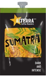 Alterra Coffee Sumatra Coffee Fresh Packs 20 Pack * Click on the image for additional details.