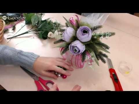 Делаем сладкий новогодний подарок своими руками и Как украсить блюдо из птицы для новогоднего стола - YouTube