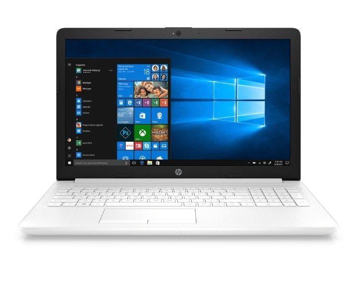 Hp Laptop 15 Da0xxx Intel R Core Tm I3 7020u Cpu 2 30ghz 4gb Ram Hp Laptop Laptop Price Laptop