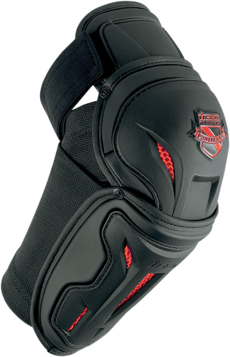 Stryker Elbow Armor Products Ride Icon Armor