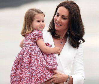 Vévodkyně Kate je opět těhotná! Nejstylovější maminka světa čeká třetí dítě