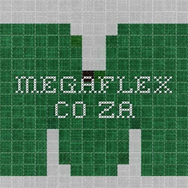 megaflex.co.za