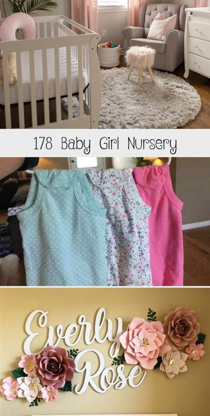 #babyroomGirl #babyroomBed #babyroomNursery #babyroomCocooning #babyroomIdeas