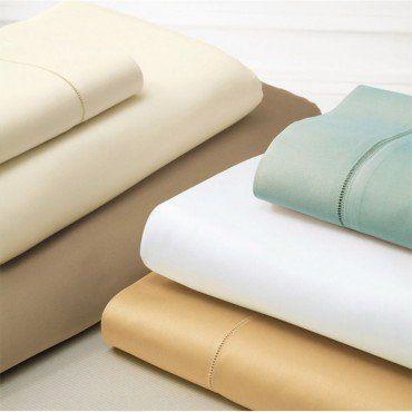 Sferra Giotto Pillowcases - (Pair) - Standard . $127.99