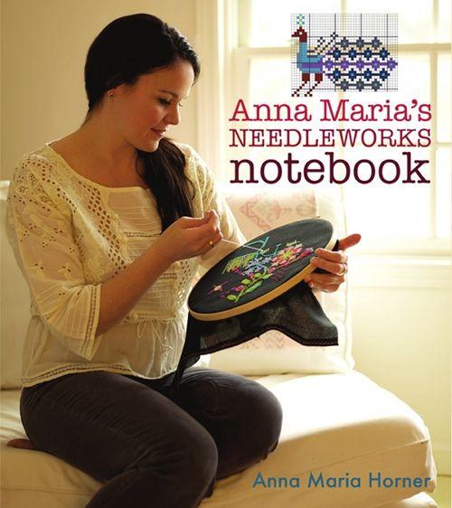 needleworks.notebook.cover by annamariahorner, via Flickr