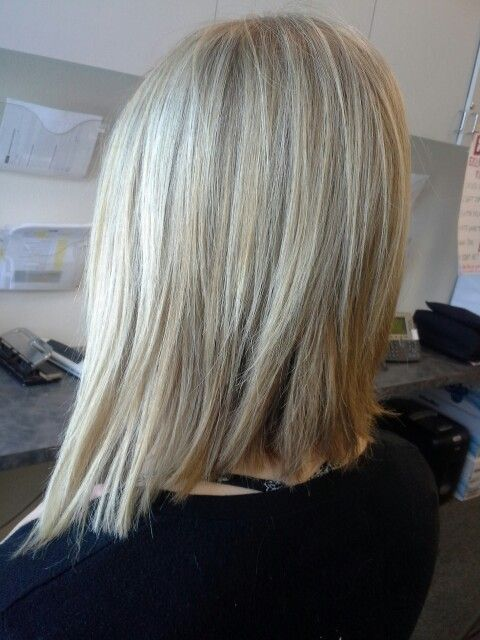12 Best Square Long Layer Images On Pinterest Hair Ideas