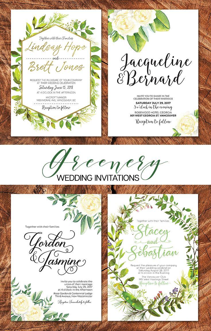 50 best Wedding Invitation Ideas images on Pinterest | Bodas, Cape ...