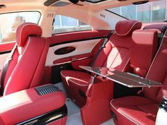 What's So Special About This Million Dollar Maybach?