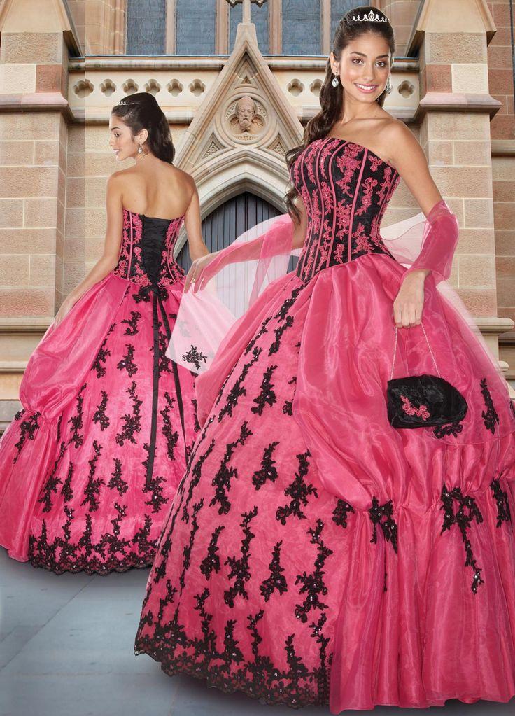 8 best Dress N Suit images on Pinterest | Ball dresses, Prom dresses ...