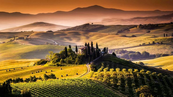 #Tuscany#dreamyplace#placetobe#