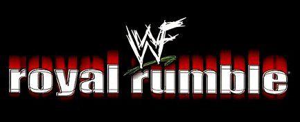 Royal Rumble 2000 Logo