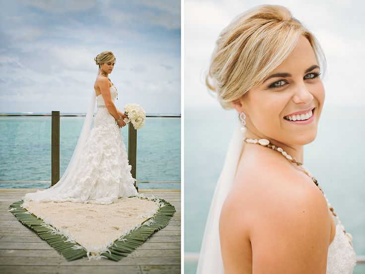 Destination Wedding Photographer – Jolene and Brodie's Wedding in Vanuatu… Le Lagoon