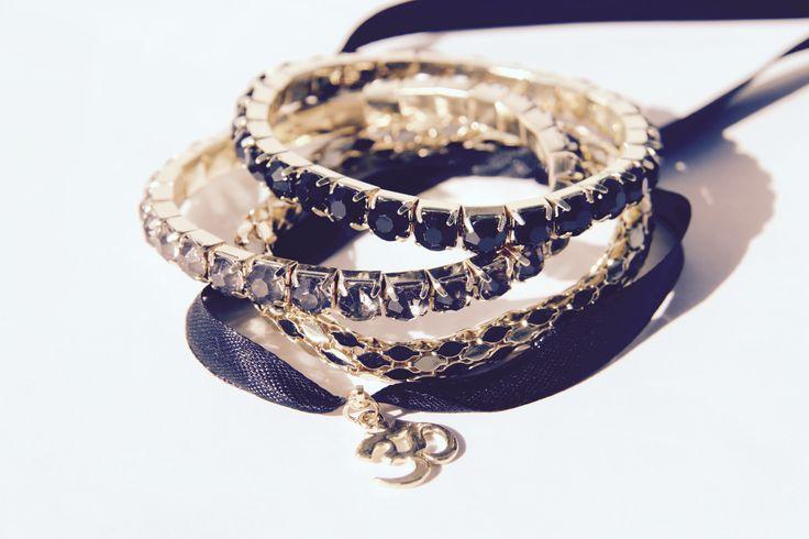 Spiritual Om Bracelets