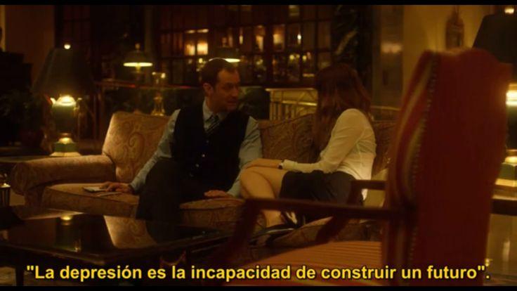 Película: Efectos Secundarios Steven Soderbergh  2013