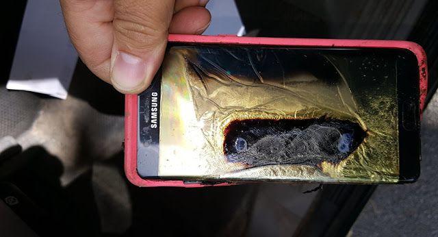 Revelan la verdadera causa de las explosiones del Galaxy Note 7   El problema de los teléfonos Samsung Galaxy Note 7 estaría en el tamaño de las baterías según publicó el diario Wall Street Journal.  El lunes 23 de enero Samsung revelará en detalle los resultados de la investigación que llevó a cabo para determinar las causas de las explosiones e incendios de los Note 7 pero ya se ha publicado información filtrada.  Según informa el WSJ la compañía explicará que las baterías no habrían…