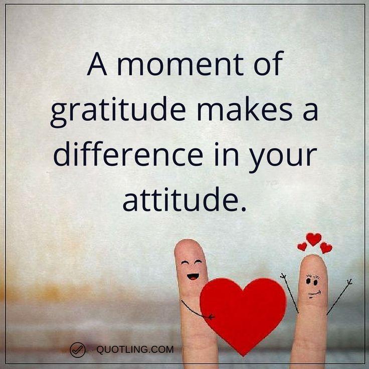 Great Gratitude Quotes: 1000+ Gratitude Quotes On Pinterest