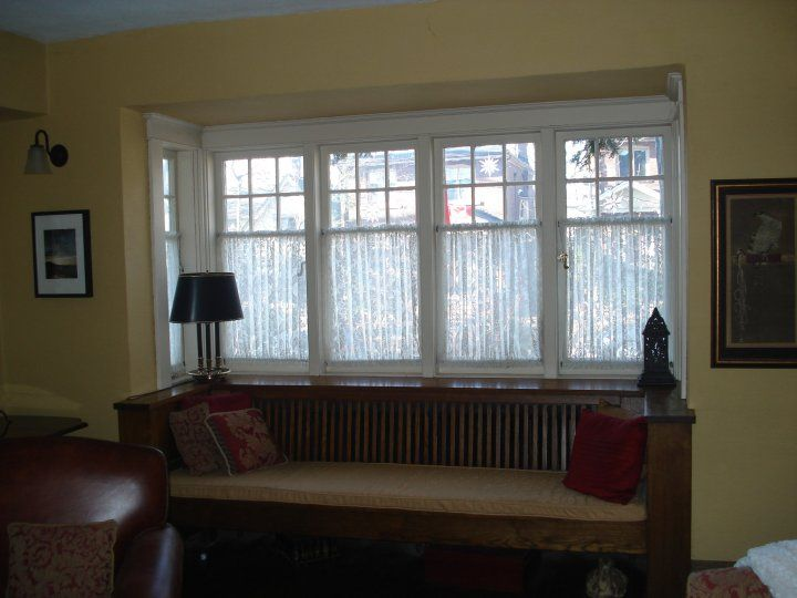 Best 25+ Craftsman curtains ideas on Pinterest | Craftsman window ...