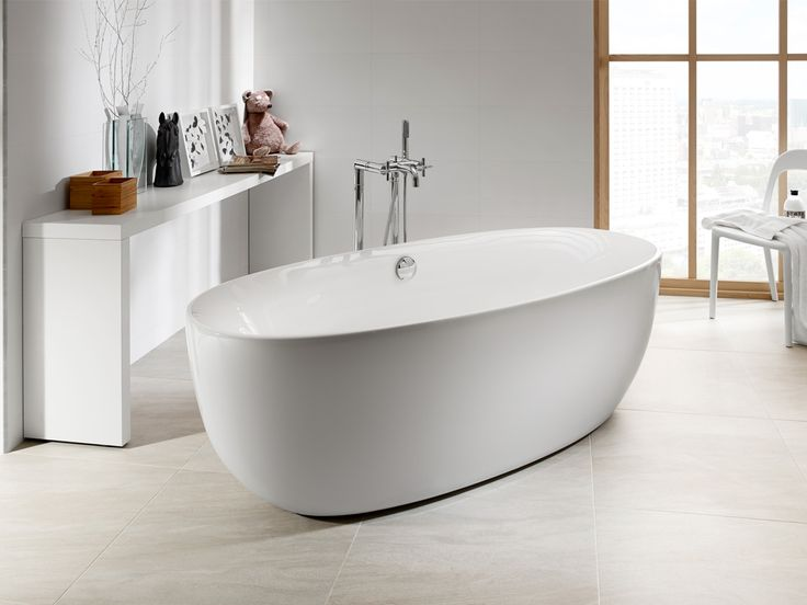 Roca Virginia 1700 Freestanding Bath REECE 1700 x 800 x 420 (192 litres) $1900