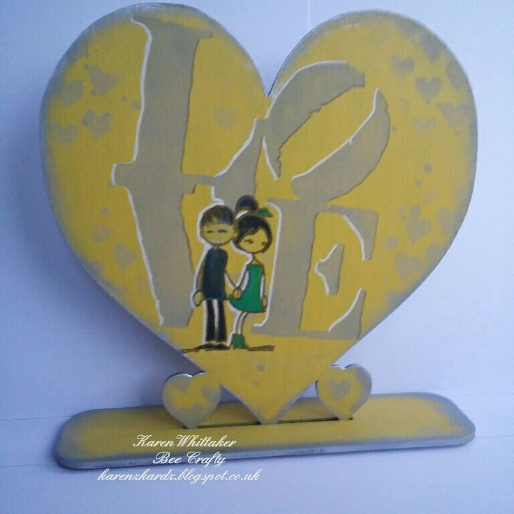 Fleur and Freddie stamps by Bee Crafty #beecraftystamps #dtsample #fleurandfreddie #love #cute #fun #artboards #stencil #stamps #distressoxides #stamps #stamping