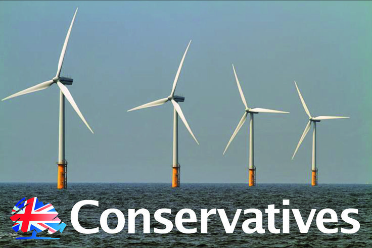 Manifesto report: Conservatives promise to 'halt the spread of onshore windfarms' - Energy Desk Greenpeace http://energydesk.greenpeace.org/2015/04/14/manifesto-report-conservatives-promise-to-halt-the-spread-of-onshore-windfarms/