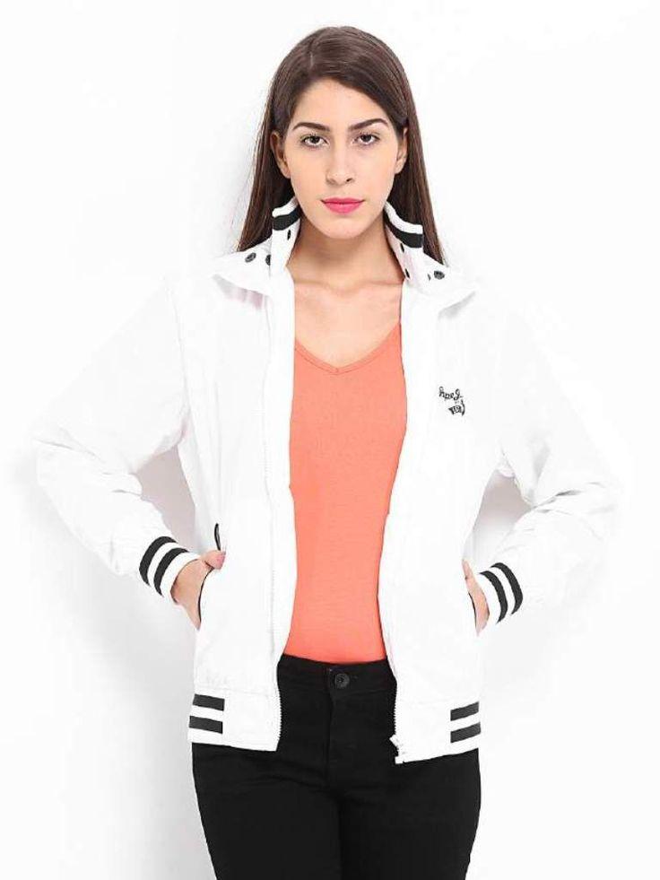 pepe-jeans-women-white-jacket