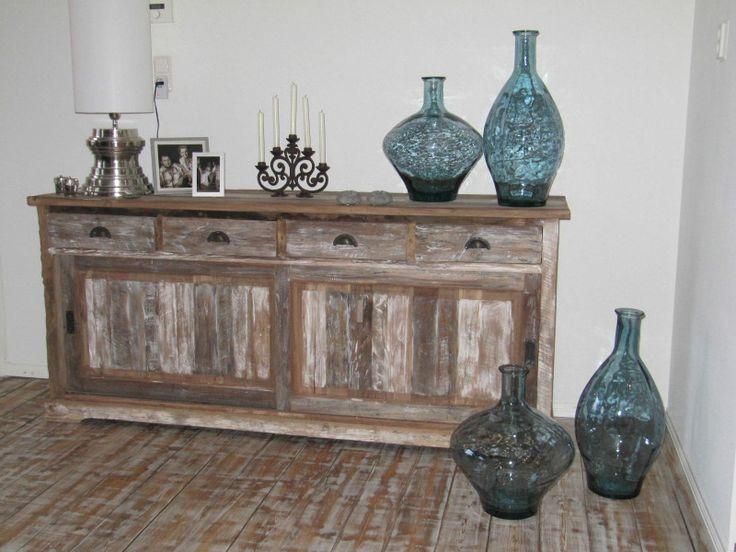 brocante meubels interieur