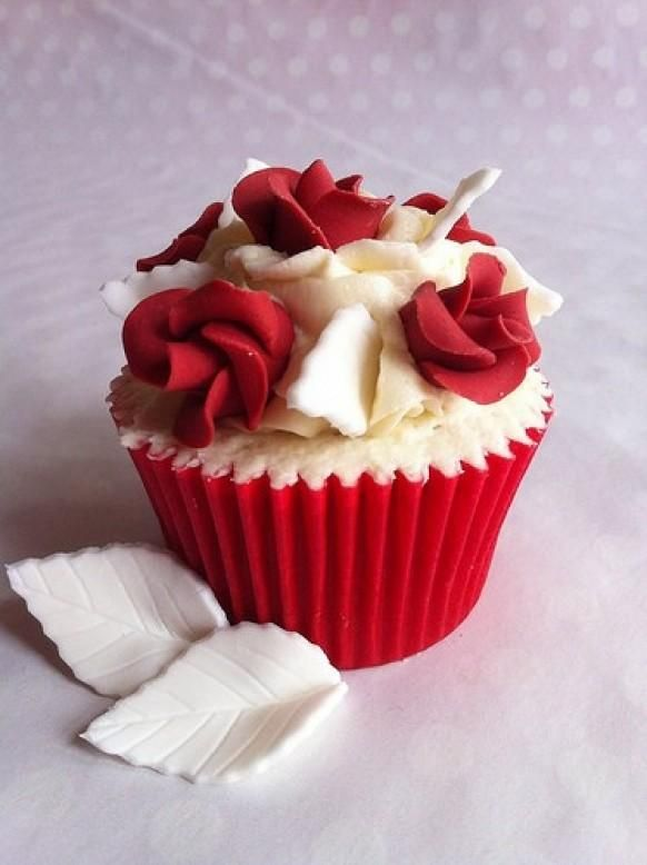 Wedding Cupcake - Sweet Inspiration
