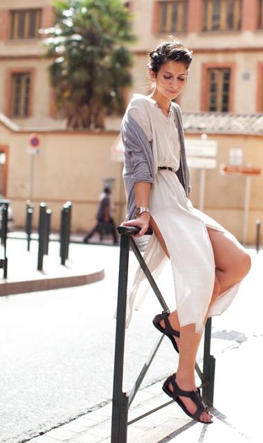 (photo by Garance Dore) exPress-o: French Girl Crush