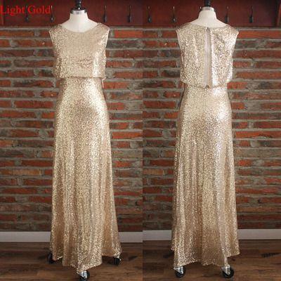 long bridesmaid dresses, sparkle bridesmaid dresses, sequin bridesmaid dresses…