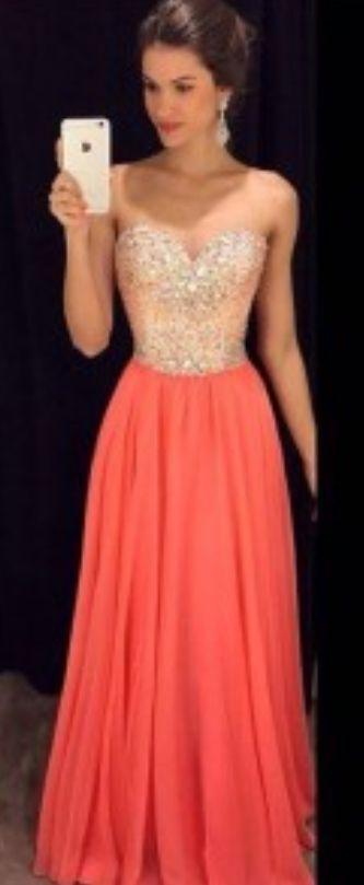 New Arrival Evening Dress,Elegant Formal Evening Gown,Open Back
