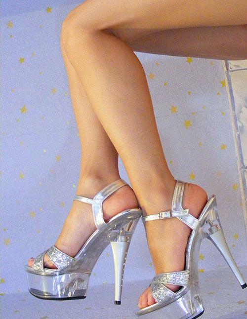 fordele ved at bruge høje hæle
