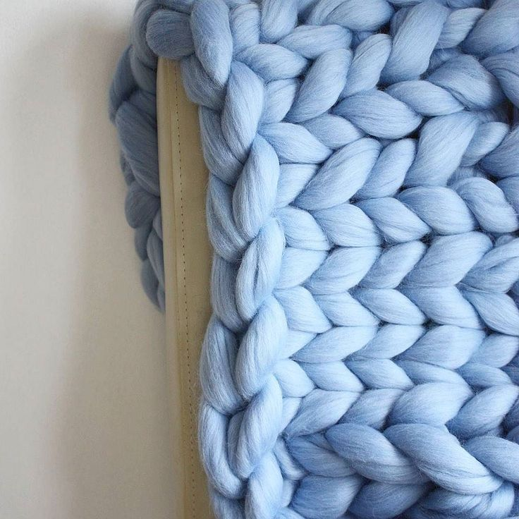 Chunky Knit Blanket Super Chunky Mink Knit Throw Blush Pink Etsy Baby Blue Bedrooms Blue Blanket Knitted Throws