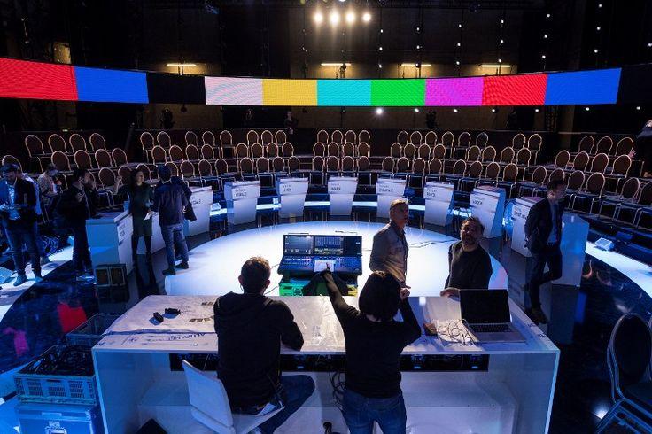 1jour1actu t'explique en vidéo pourquoi un débat politique est souvent très suivi par les téléspectateurs et en quoi elles sont utiles pour les électeurs.