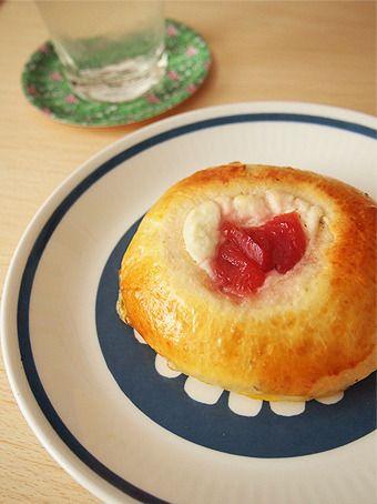 フィンランドの菓子パン。プッラ。 by Rouさん   レシピブログ - 料理 ...