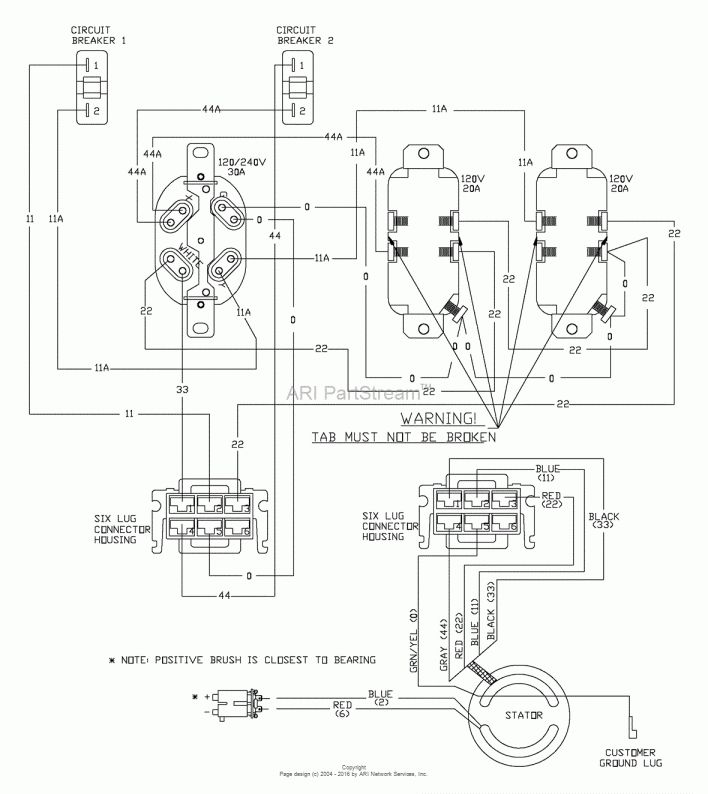17 Portable Generator Engine Wiring Diagram Engine Diagram In